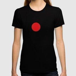 7 Virtues of Bushido T-shirt