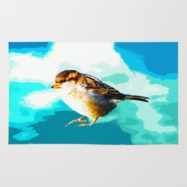 Bird Rug