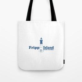 Fripp Island - South Carolina. Tote Bag