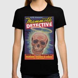 Mammoth Detective - February 1944 T-shirt