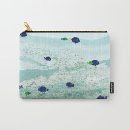 Napali Reef Carry-All Pouch