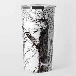 trees II Travel Mug