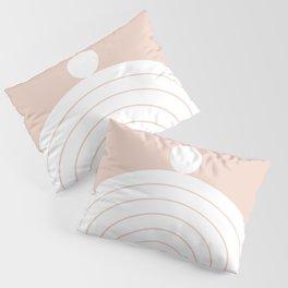 Abstraction_Balance_Minimalism_005 Pillow Sham