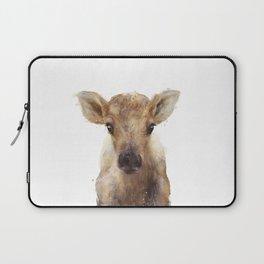 Little Reindeer Laptop Sleeve