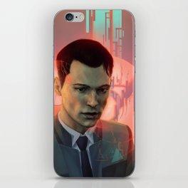"""I Felt it Die iPhone Skin"