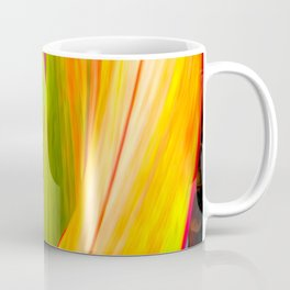 Ti Leaf Series #1 Coffee Mug