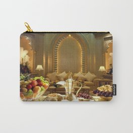 pharaoh's feast Carry-All Pouch