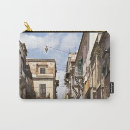 NOTO - Baroquetown - Sicily Carry-All Pouch