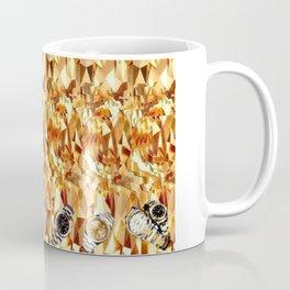 Rolex Collection Stereogram Coffee Mug