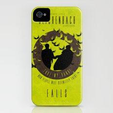 Take My Hand : Sherlock iPhone (4, 4s) Slim Case