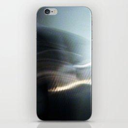 Angel's Torso iPhone Skin
