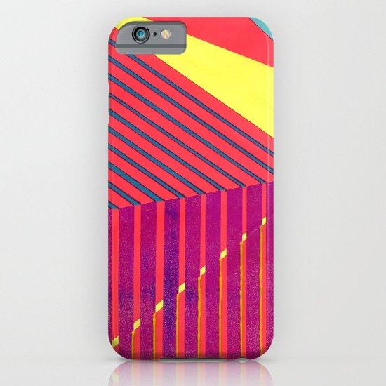 Malibu Mermaid iPhone & iPod Case