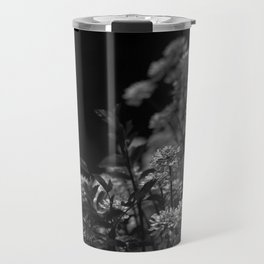 Edelweiss by Moonlight Travel Mug