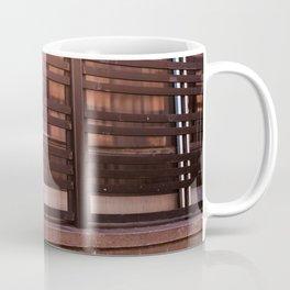 Meatpacking and Fashion Coffee Mug