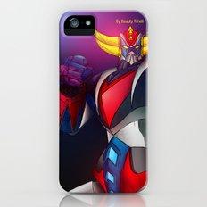 Pulp Goldorak iPhone (5, 5s) Slim Case