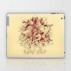 SUOC Print Laptop & iPad Skin