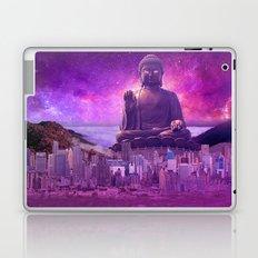 Hipsterland - Hong Kong Laptop & iPad Skin