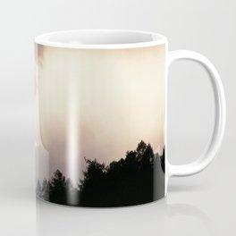 Alpes reality show (II) Coffee Mug