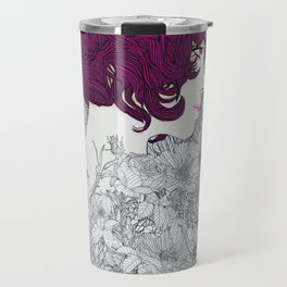 Linger in my Soul Travel Mug