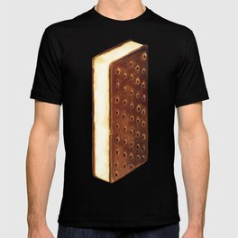 Ice Cream Sandwich T-shirt