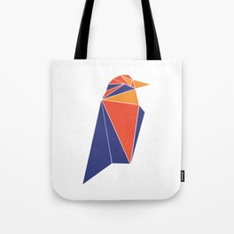 Raven Coin RVN Tote Bag