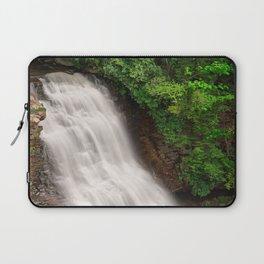 Muddy Creek Falls Laptop Sleeve