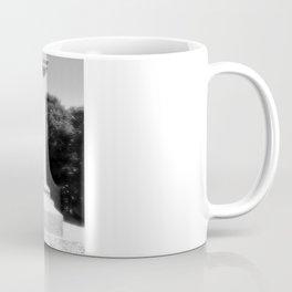The Secret Keeper (Washington, DC) Coffee Mug
