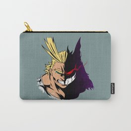 Symbol of Darkness Carry-All Pouch