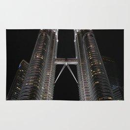 Towers Rug