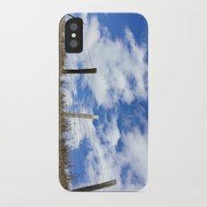 Beyond iPhone X Slim Case