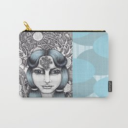 Maiden of Midgard Carry-All Pouch