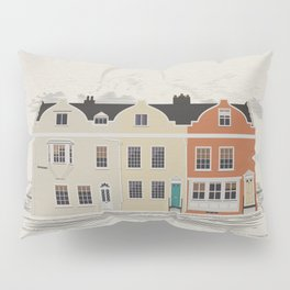Lombard St. Portsmouth Pillow Sham