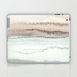WITHIN THE TIDES NATURAL THREE by Monika Strigel Laptop & iPad Skin