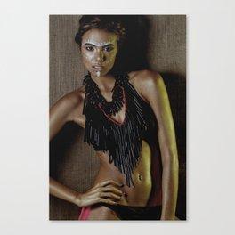 bodine Canvas Print
