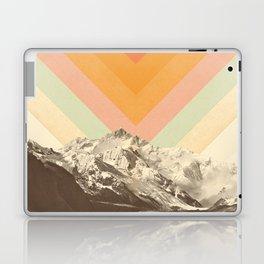 Mountainscape 2 Laptop & iPad Skin