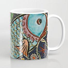 mosaic Coffee Mug