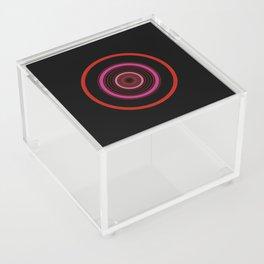 orbital 7 Acrylic Box
