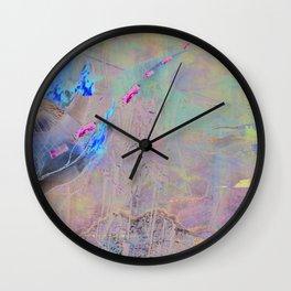 Lucid Dreaming Wall Clock