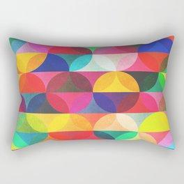 Halo Rectangular Pillow