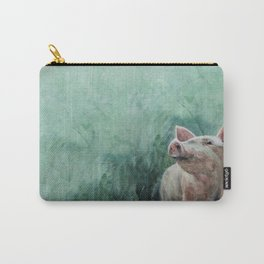 One Bad Pig Carry-All Pouch