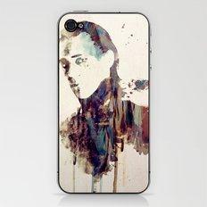 Mischief iPhone & iPod Skin