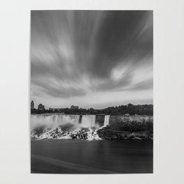 Niagara Falls (Ontario, Canada) Poster