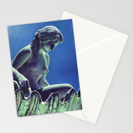 La Venus de Lola Mora Stationery Cards