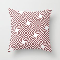 Kärnan, Part Two: Hall Throw Pillow