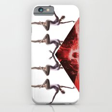 envelope bloody ballet iPhone 6s Slim Case