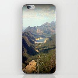 Boroka Lookout - Grampians - Australia iPhone Skin