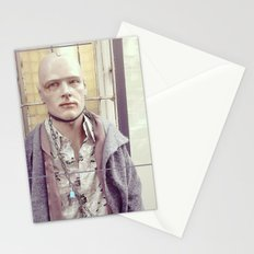 On chain Stationery Cards