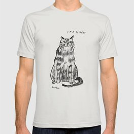 I'm a delight T-shirt