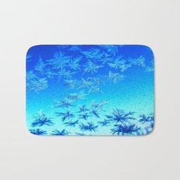 Frosty  Bath Mat