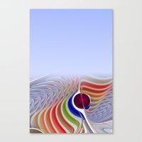 elegance for your home -9- Canvas Print